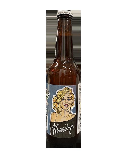 Cerveza Artesanal Alasse
