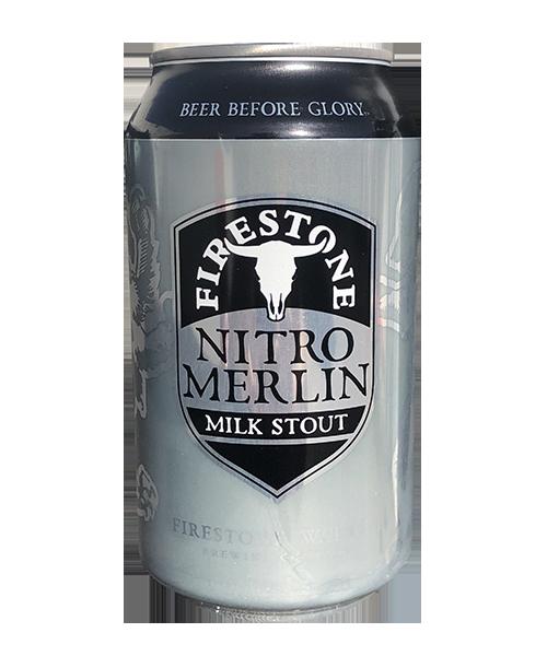 Firestone Nitro Merlin