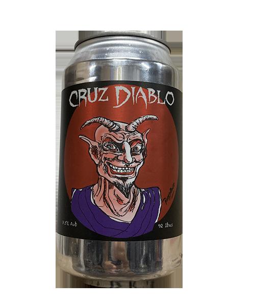 Cerveza Artesanal Juguetes Perdidos