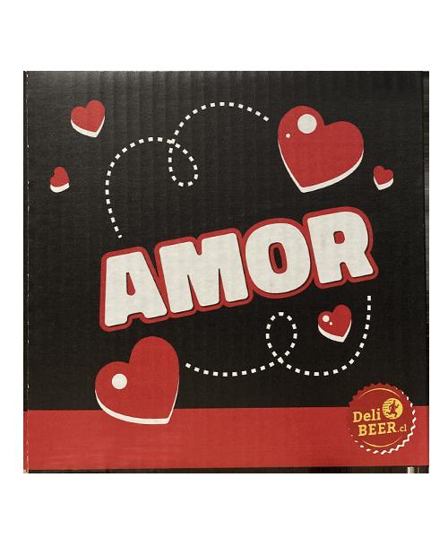 Pack Cervecera Artesanal día del amor