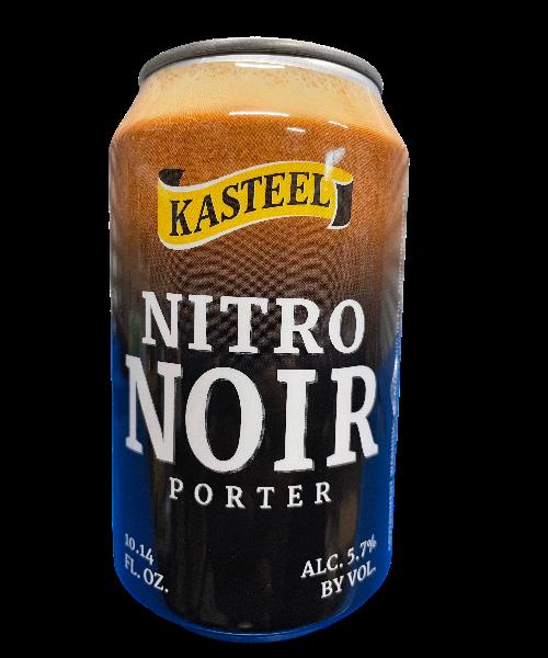 Kasteel Nitro Porter