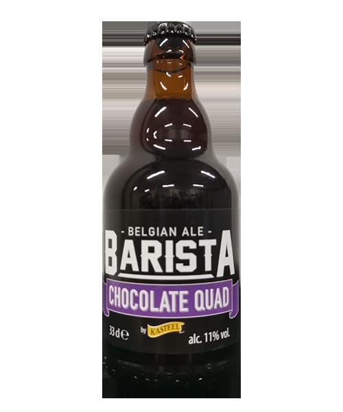Chocolate Quad