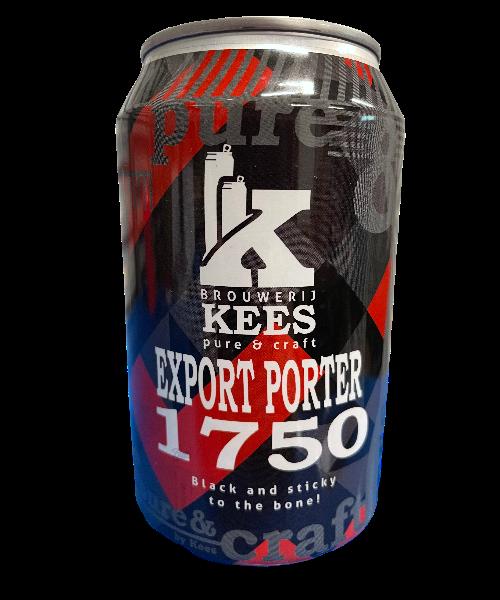 KEES Export Porter 1750 ESTILO: Imperial Porte