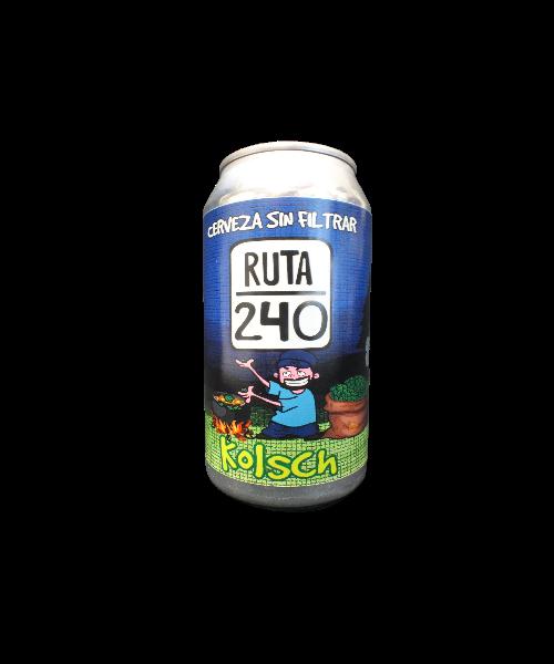 Ruta 240 Kolsh