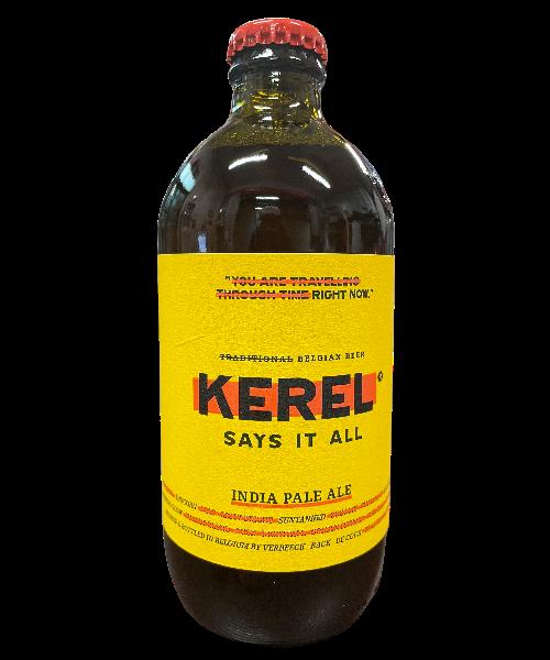 Kerel India Pale Ale IPA